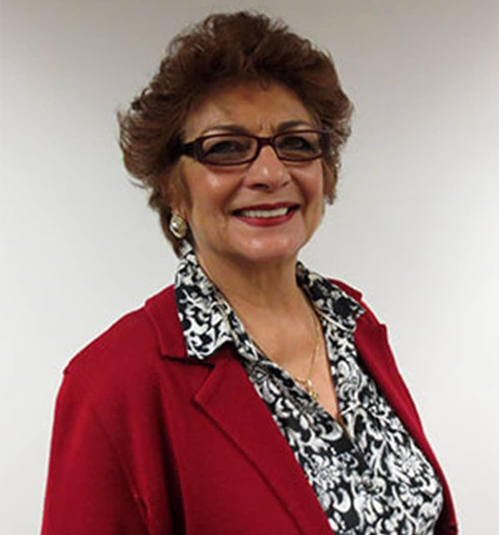 Gloria Flores Garcia