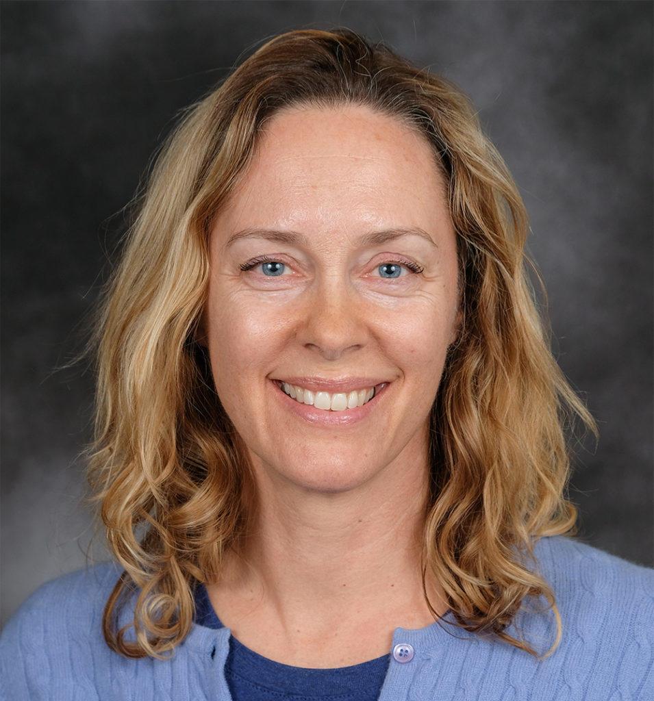 Kate McGlashan