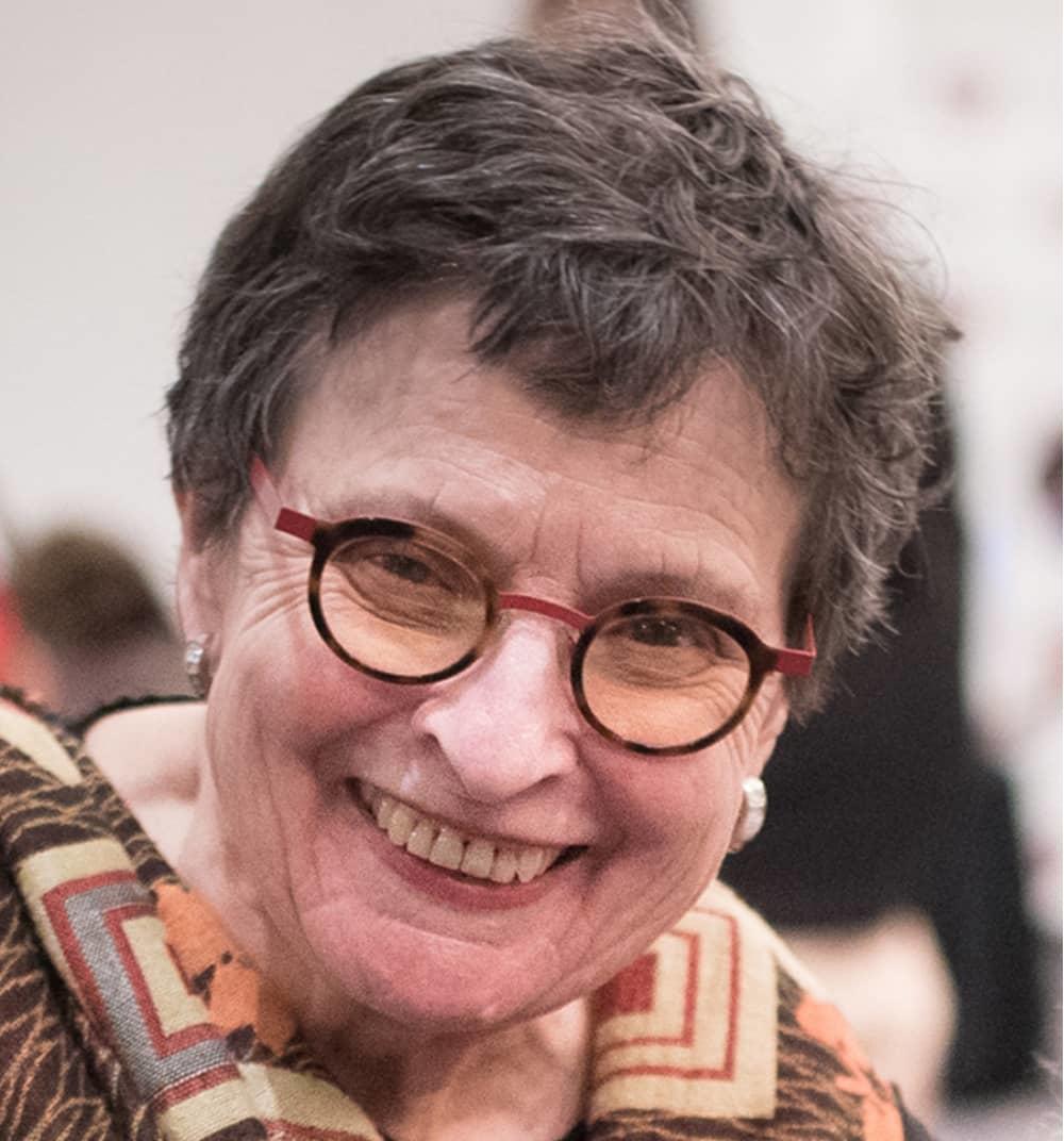 Patricia Carson Sussman