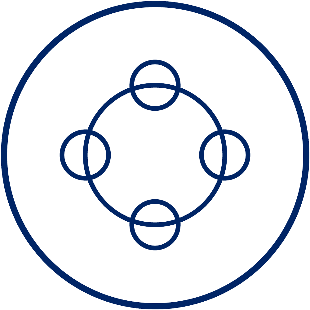 AmeriCorps - Networking