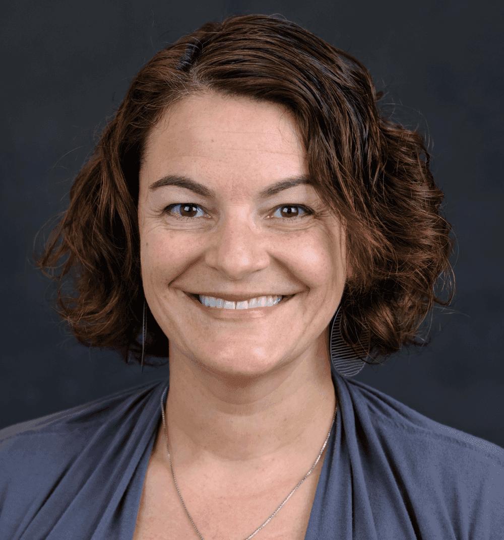 Deborah Simon-Weisberg