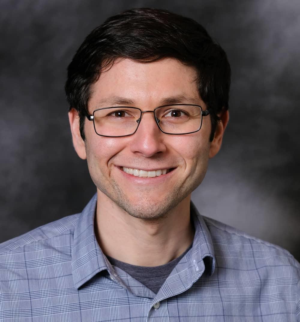 Michael Goldrich