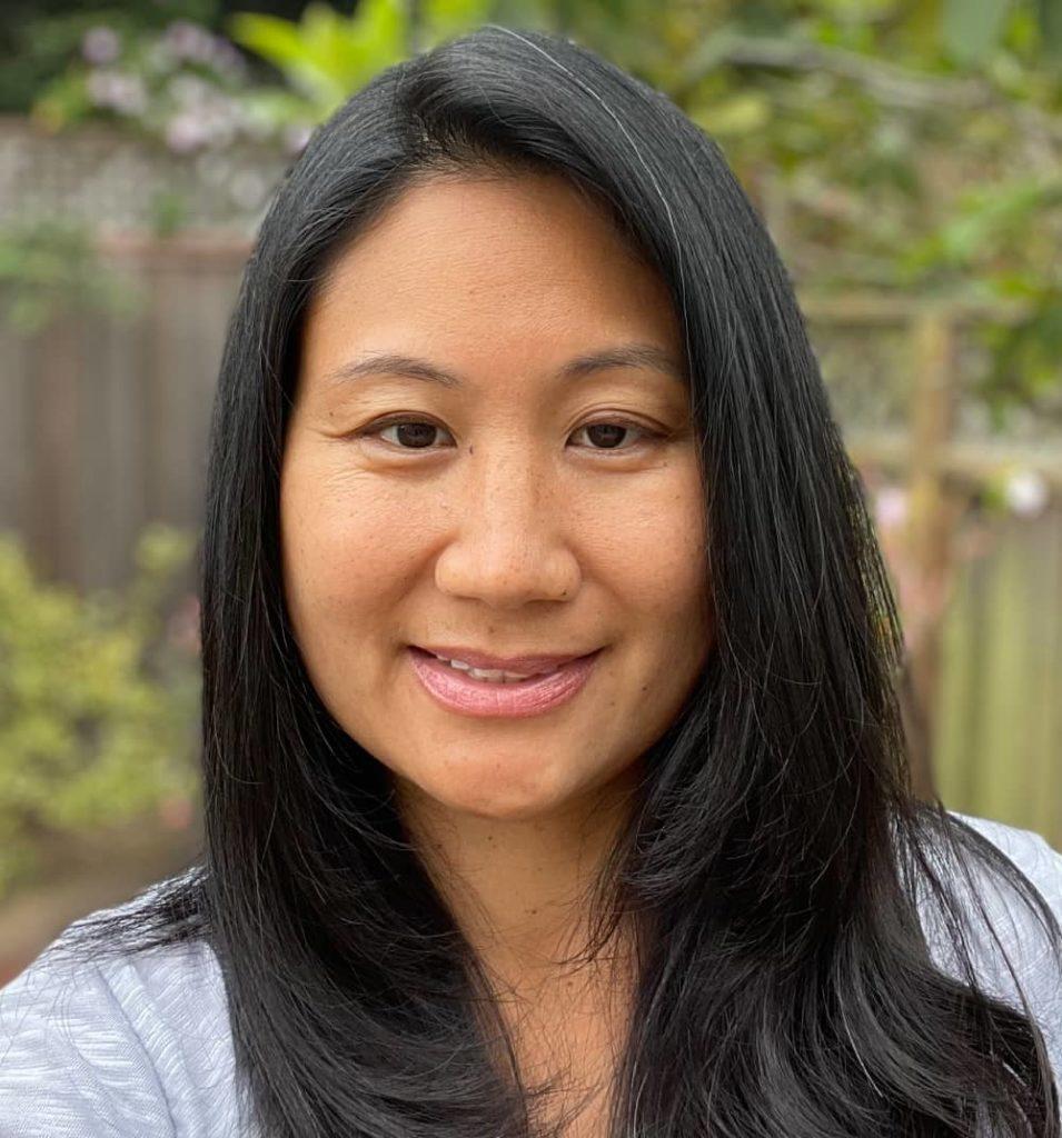 Valerie Lam