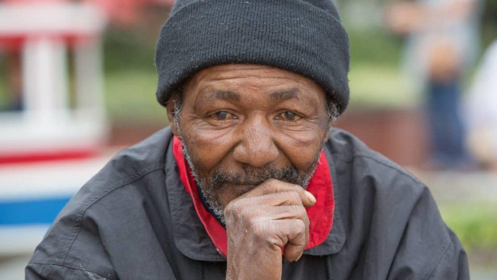 Services for Individuals Experiencing Homelessness